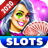 icon Jackpotjoy Slots 17.0.0000