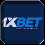 icon 1xBet Sports Betting x Helper