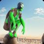 icon Rope Frog Ninja HeroStrange Gangster Vegas