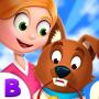 icon Princess Fairy Dog Care