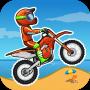 icon Moto X3M Bike Race Game