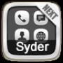 icon Syder Next Launcher 3D Theme