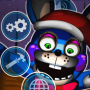 icon Animatronic Jumpscare Factory