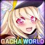 icon Gacha World