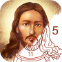 icon Bible Coloring