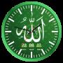 icon Islamic Live Clock Wallpaper & Date Countdown
