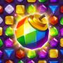 icon Magic Lamp - Genie & Jewels Match 3 Adventure