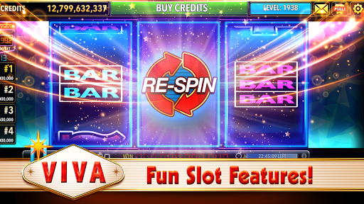 Viva Slots Vegas™ Free Slots Jackpot Casino Games