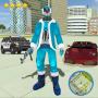 icon Super Santa Rope Hero Gangster crime City