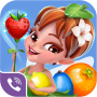 icon Viber Fruit Adventure