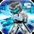 icon Cube Steel: Max Survival C18
