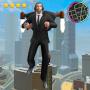 icon flying jetpack mafia Crime Simulator