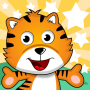 icon Puzzle Games for Kids