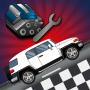 icon Auto Craft Racing Online