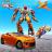 icon Transmute Robot Superhero 1.0.21