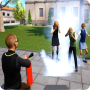 icon Free Guide Bad Guys at School Simulator game