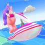 icon Free Guide Super Bunny Man 2021