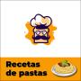 icon Recetas de pastas