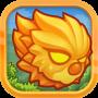 icon Urchin Run