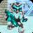 icon Robot Ninja Battle Royale C20cascades