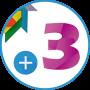 icon VZ | Integra Matemática 3