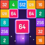 icon Merge Block - 2048 Puzzle