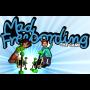 icon Mad Freebording Snowboarding F