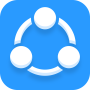 icon Share A - Share & File Transfer, Share it Fast