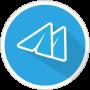 icon Mobogram Messenger 2021 - Original
