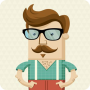 icon Hipster Clicker