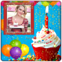 icon Birthday Photo Frames