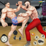 icon Gym Fighting