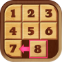 icon Puzzle Time: Number Puzzles