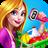 icon Supermarket Manager 3.7.5001