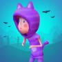 icon Escape Room – Wobble Ghost Scary Games