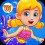 icon Wonderland : Little Mermaid Free