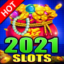 icon Cash Jackpot Slots - Free Lucky Vegas Casino Game