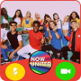 icon Fake Video Call Now United