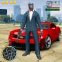 icon Super Panther Gangster Mafia crime