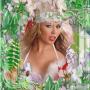 icon Flower Photo Frames Editor