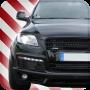 icon Car Drive AT