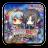 icon jp.cloverlab.yurudora 01.74.01