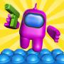 icon Pop It Rush 3D: Blob Run