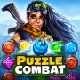 icon Puzzle Combat