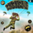 icon WW2 US Army Commando Survival Battleground 4.5