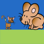 icon Cats vs. Mutant Mice