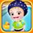 icon Baby Hazel Swimming Time 10