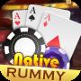 icon Native Rummy & TeenPatti