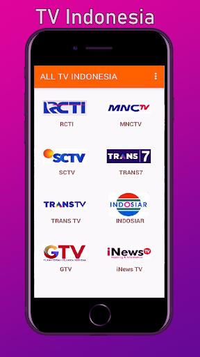 Tv Indonesia Online -Streaming Online Gratis 2021