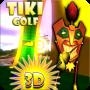 icon Tiki Golf 3D FREE